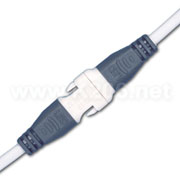 CABLE-LED02 / BLACK