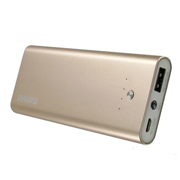 REMAX RPP-23 Power Bank 5500mAh Gold