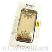 Чехол MELOCO for i6/6S G1