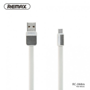 REMAX RC-044m-1m (White) MicroUSB Cable