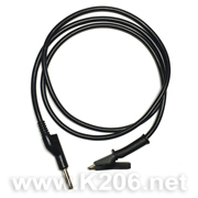 CABLE-1К1B/Black 1,0mm2