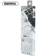 REMAX RC-050i-LESU-1m (White) iPhone4 Cable
