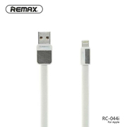 REMAX RC-044i-1m (White) LIGHTNING Cable