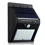 Solar Motion Light 16LED