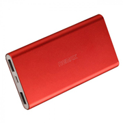 REMAX Power Bank 10000mAh Red