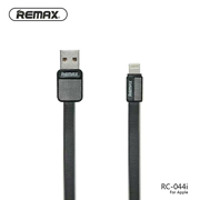 REMAX RC-044i-1m (Black) LIGHTNING Cable