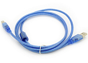 Cable-USB A-MINI USB 1.5M